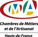 logo chambre de metiers HAUTS DE FRANCE