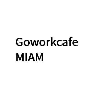 Goworkcafe MIAM