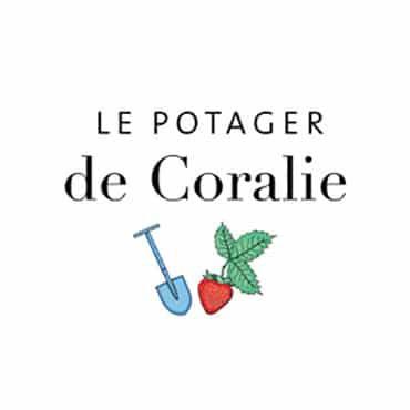Le potager de Coralie