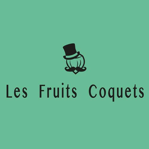 Les Fruits Coquets